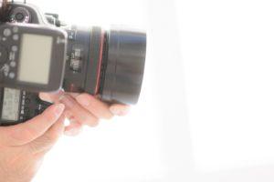 婚活プロフィール画像はプロのカメラマンに頼もう